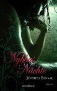 ebook: Schattendämonen 2 - Nybbas Nächte
