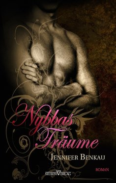 ebook: Schattendämonen 1 - Nybbas Träume