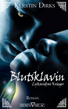 eBook: Lykandras Krieger 2 - Blutsklavin