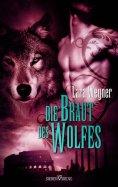 eBook: Söhne der Luna 2 - Die Braut des Wolfes