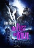 eBook: Söhne der Luna 3 - Der Fürst der Wölfe