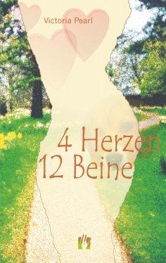 ebook: 4 Herzen 12 Beine