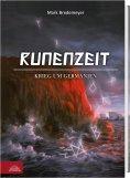 ebook: Runenzeit 2 - Krieg um Germanien