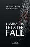 ebook: Lambachs letzter Fall