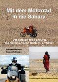 eBook: Mit dem Motorrad in die Sahara