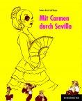 eBook: Mit Carmen durch Sevilla