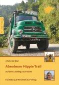 eBook: Abenteuer Hippie Trail