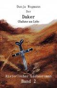 eBook: Der Daker - Band 2