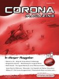ebook: Corona Magazine 01/2014: Oktober 2014