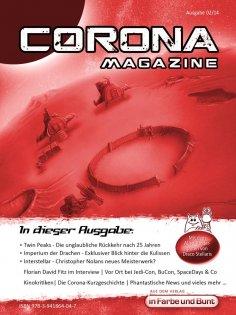 ebook: Corona Magazine 02/2014: November 2014