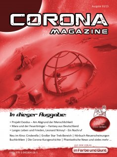 eBook: Corona Magazine 03/2015: März 2015