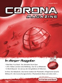 ebook: Corona Magazine 06/2015: Juni 2015