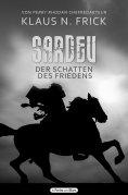ebook: Sardev - Der Schatten des Friedens