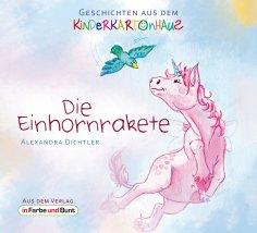 eBook: Die Einhornrakete