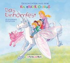 eBook: Das Einhornfest