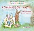 eBook: Kommissar Hüpf und der verschwundene Geburtstagskuchen