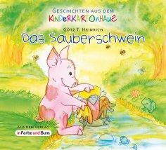 eBook: Das Sauberschwein