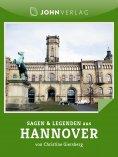 ebook: Sagen und Legenden aus Hannover