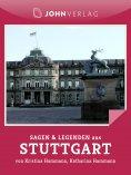 ebook: Sagen und Legenden aus Stuttgart