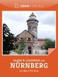 ebook: Nürnberg Sagen und Legenden