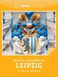 ebook: Sagen und Legenden aus Leipzig