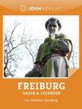 ebook: Sagen und Legenden aus Freiburg