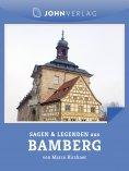 ebook: Sagen und Legenden aus Bamberg