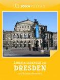 ebook: Sagen und Legenden aus Dresden