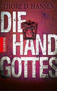 ebook: Die Hand Gottes