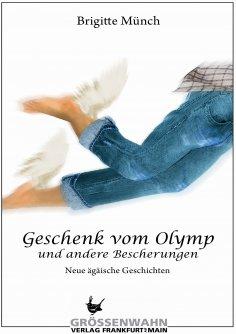 ebook: Geschenk vom Olymp