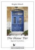 eBook: Die blaue Tür