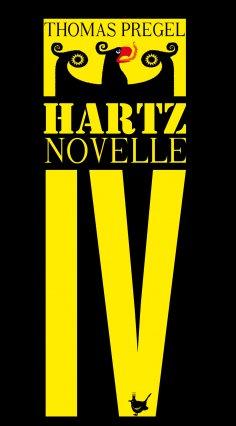 eBook: Hartznovelle