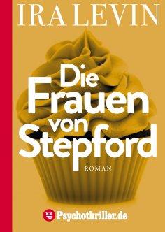 ebook: Die Frauen von Stepford