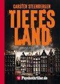ebook: Tiefes Land
