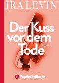 ebook: Der Kuss vor dem Tode