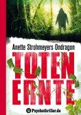ebook: Ondragon 2: Totenernte