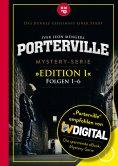 eBook: Porterville (Darkside Park) Edition I (Folgen 1-6)