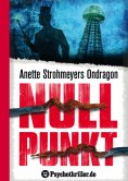 ebook: Ondragon 3: Nullpunkt