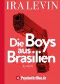 ebook: Die Boys aus Brasilien