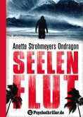 ebook: Ondragon 4: Seelenflut
