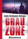 eBook: Ondragon 5: Grauzone