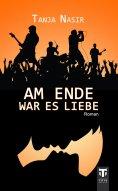 eBook: Am Ende war es Liebe