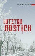 eBook: Letzter Abstich