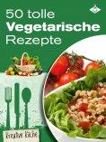 eBook: 50 tolle vegetarische Rezepte