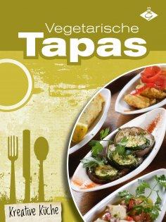 eBook: Vegetarische Tapas