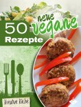 eBook: 50 neue vegane Rezepte