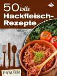 ebook: 50 tolle Hackfleisch-Rezepte
