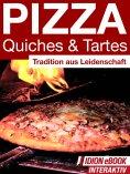ebook: Pizza Quiches & Tartes