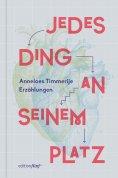 eBook: Jedes Ding an seinem Platz