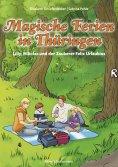 eBook: Magische Ferien in Thüringen